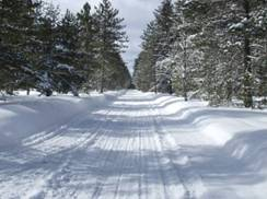 Image for Adams County Snowmobile Trails Information